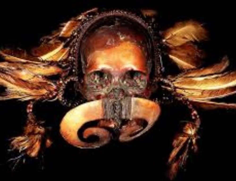 West Papua skulls come home