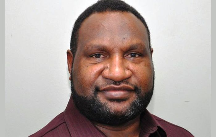 Focus on agriculture, says Marape