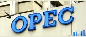 Less OPEC oil for US