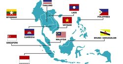 ASEAN military meet over illegal fishing