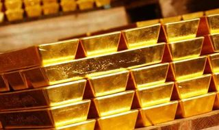 Peak gold approaching rapidly