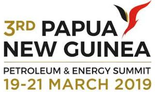PNG Energy Summit date announced