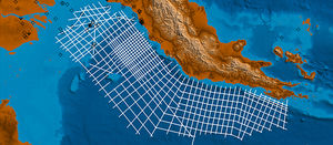 3D project starts offshore PNG