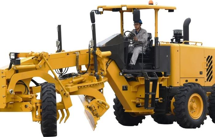 New grader for South East Asia