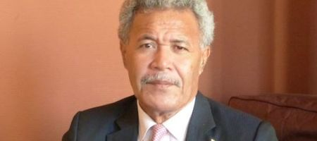 Tuvalu hits back at Kevin Rudd