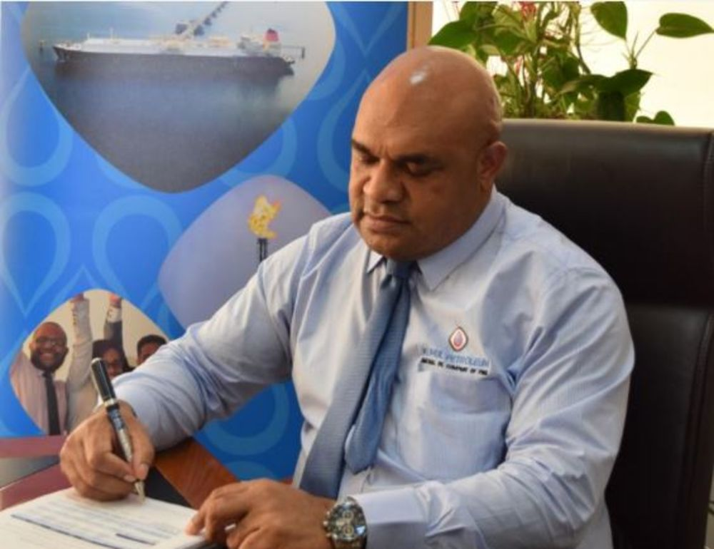 Kumul in energy hub study for Gulf