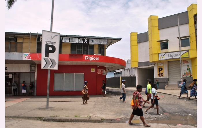 Digicel to be dented by pandemic