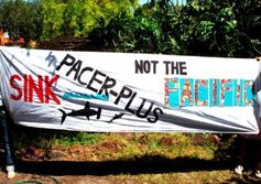 Pacer-Plus: Australia told to back off