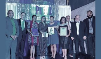 BSP wins 'best annual report'