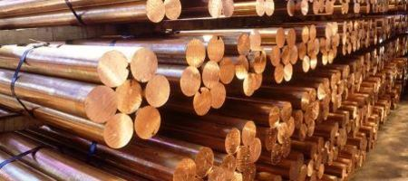 Copper discoveries falling away