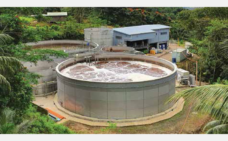 Australian company providing important wastewater solutions