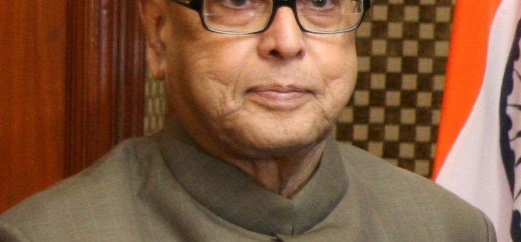 India ready to help PNG, says Mukherjee