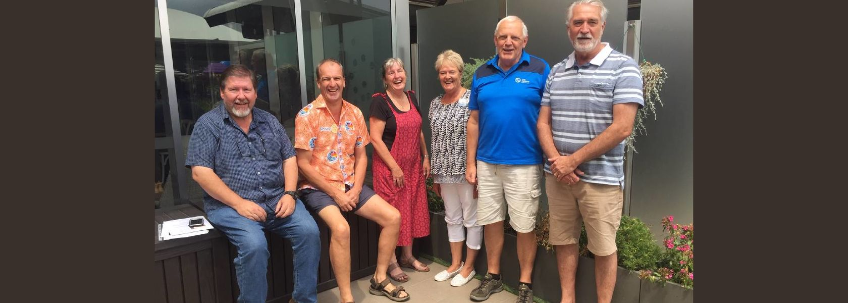 Big Lae donation delights Aussies