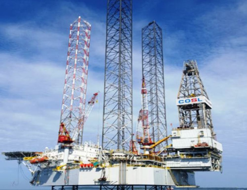 Twinza gets rig for PNG exploration