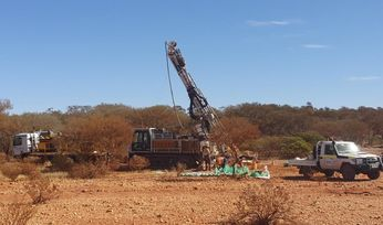 6000m of drilling ahead for Kingston