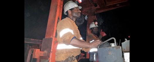 PNG miner ranked second on TSX