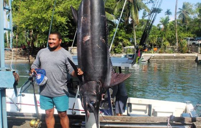 BSP supports fishing titles