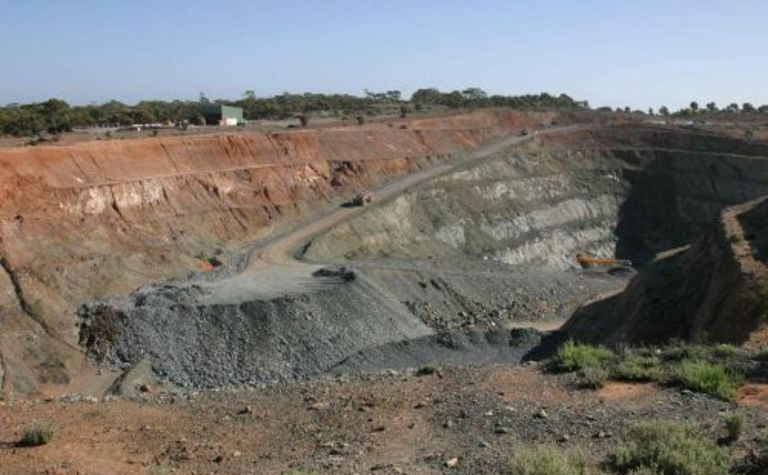 Mincor profit defies nickel slump