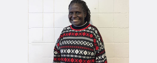 'Time for a woman to lead Bougainville'