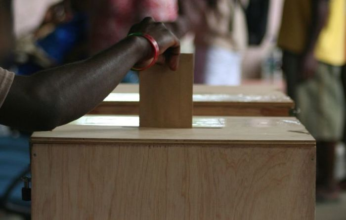 Official voter list completed ahead of Bougainville referendum