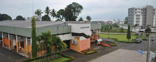 Diplomatic office for Lae
