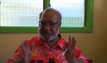 Morobe briefing on coronavirus