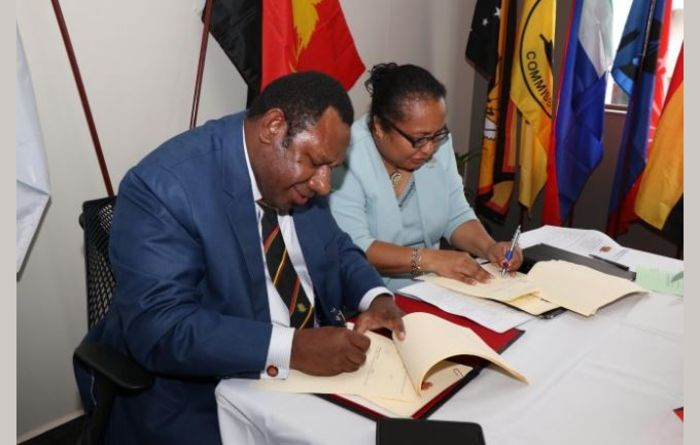 PNG consulate opens in Cairns