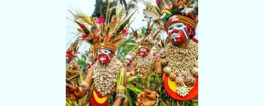 Morobe show gets the chop