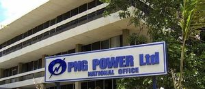 PNG Power to continue load shedding