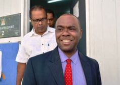 Former Fiji opposition MP jailed for sedition