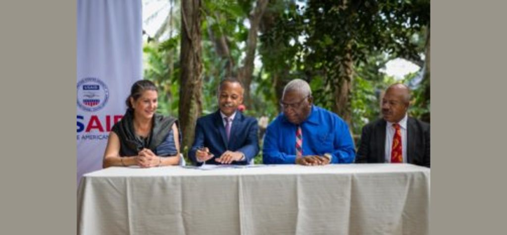 US, PNG in biodiversity deal