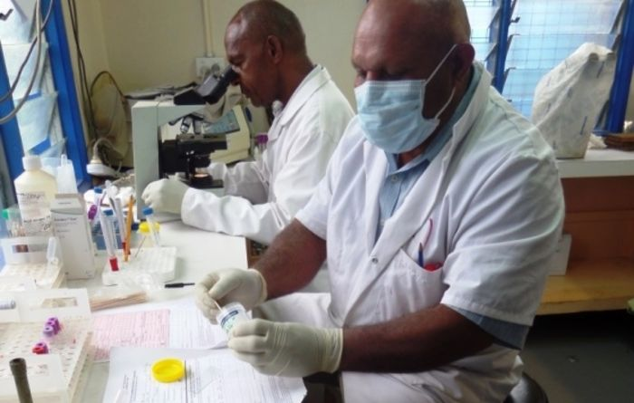 New Oil Search drive against TB