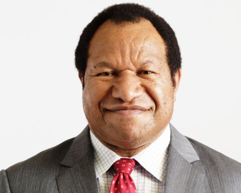 China to fund PNG Kumul cable