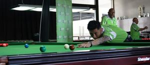 PNG set for snooker champs