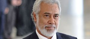 Timor-Leste boundary breakthrough