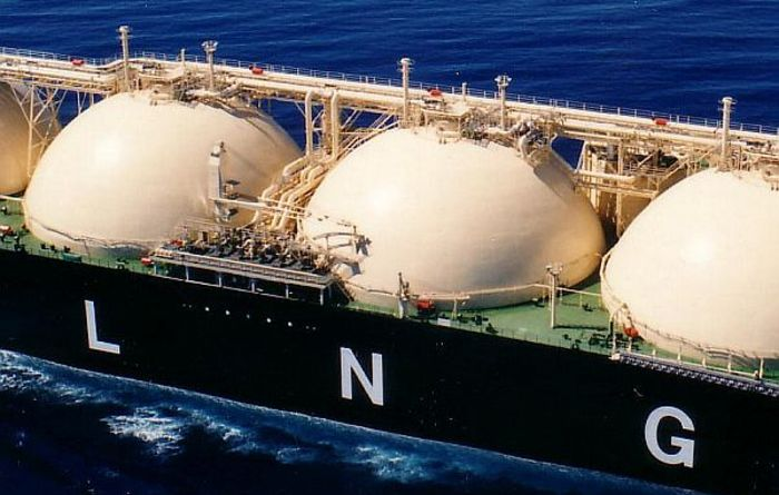 NZ faces tough choice between PNG gas options