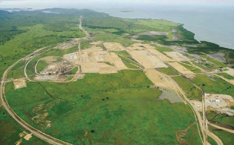 PNG LNG will underpin growth: Abal