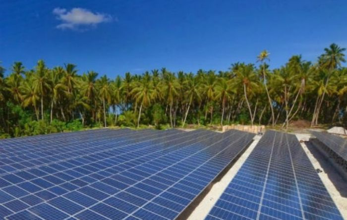 Save the Children, Energy Estate look to electrify remote Pacific communities