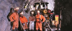Barrick ups offer over Porgera