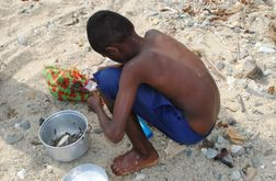 PNG fisheries under climate pressure