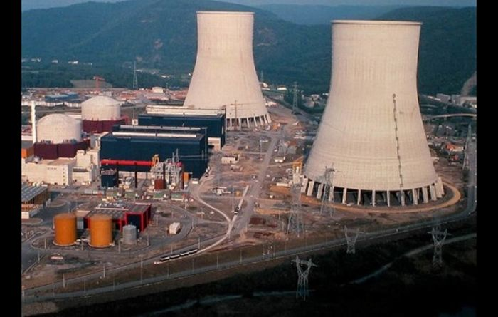 Worley wins nuclear contract