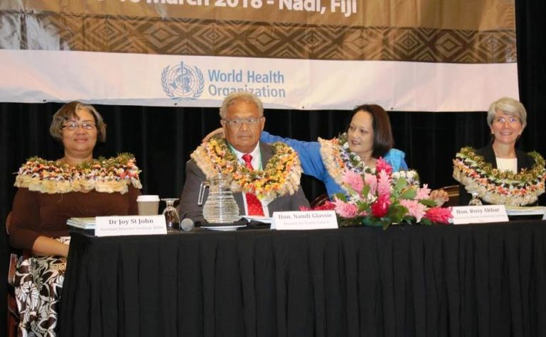 WHO plan addresses health and climate change