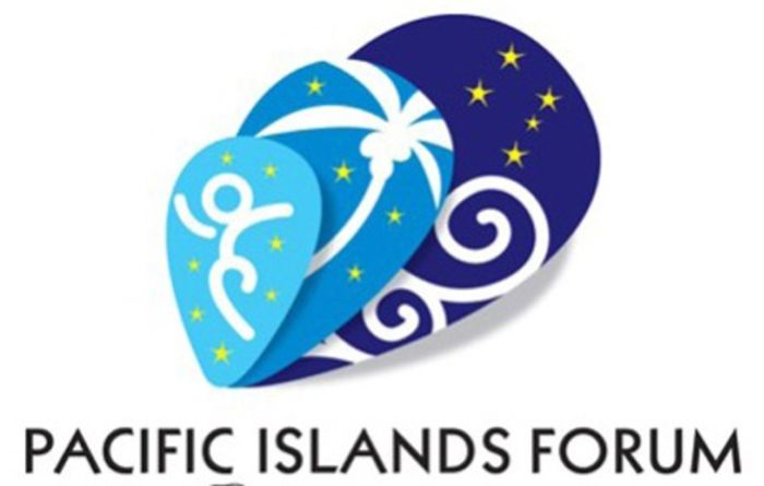 Deadline for Pacific Forum today
