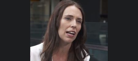 Ardern 'Pacific person of Year'