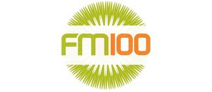 FM100 hit by Covid infections