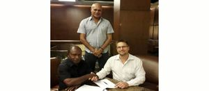 Mayur in Morobe power deal