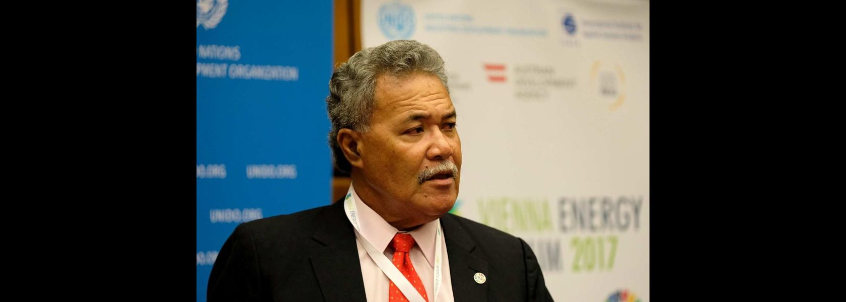 Tuvalu hits back over climate