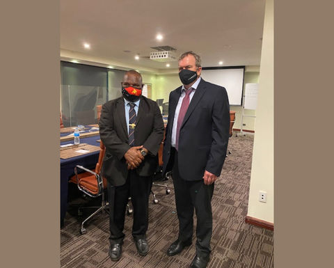 PNG poised for 'major share' as Porgera talks progress