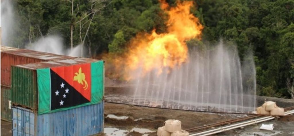 PNG oil JV at odds; Horizon holds its breath