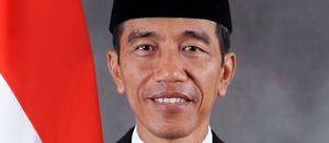 Energy factor in Indonesia vote